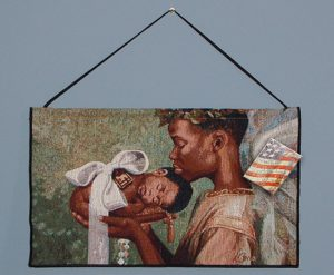 Heaven Sent Wall Hanging